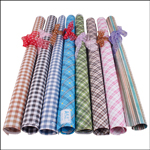 Gift Flowers wrapping papers