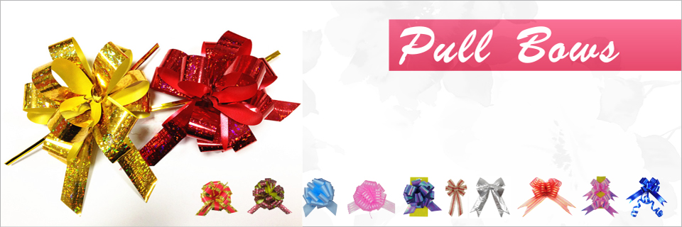 Pull String Bows,Butterfly Pull Bows,Pom Pom Pull Bows,Tie Bows Wholesale and Supplies