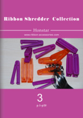 Ribbon Shredder and Curler Tool
