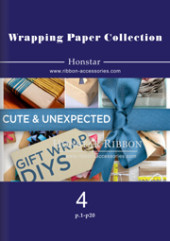 Wrapping Paper for Your Gifts and Flowers